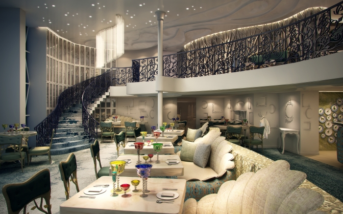 What You Need to Know About Specialty Dining on Royal Caribbean
