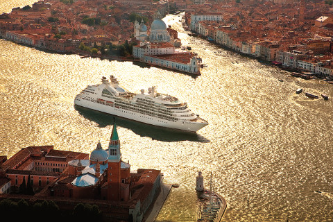 Luxury Cruises: What's So Special About the World's Most Opulent Lines?