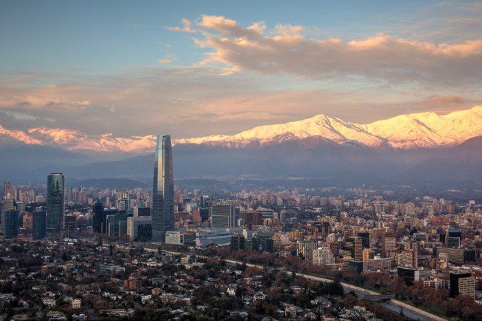 City Guide: Santiago – A Chilean Gem Amidst the Andes