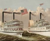 How Did Cruising Come About? A History of Commercial Sailing