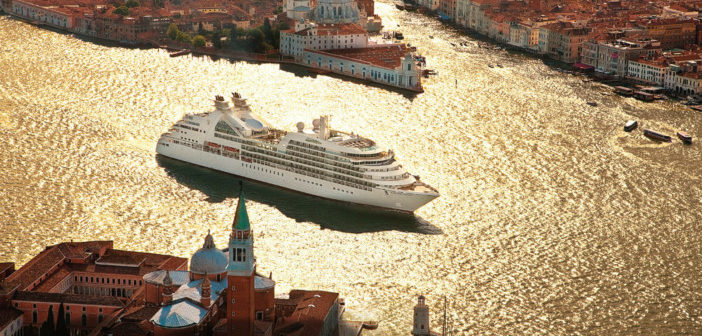 Seabourn Dubrovnik - Seabourn Image Library