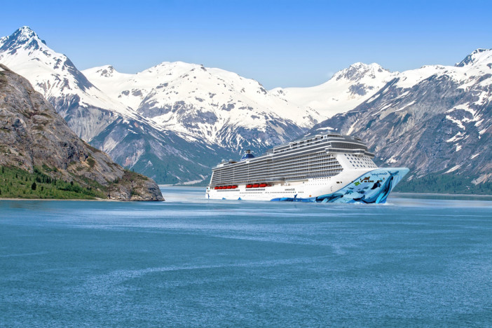World Firsts and Record Breakers Set for Norwegian Bliss