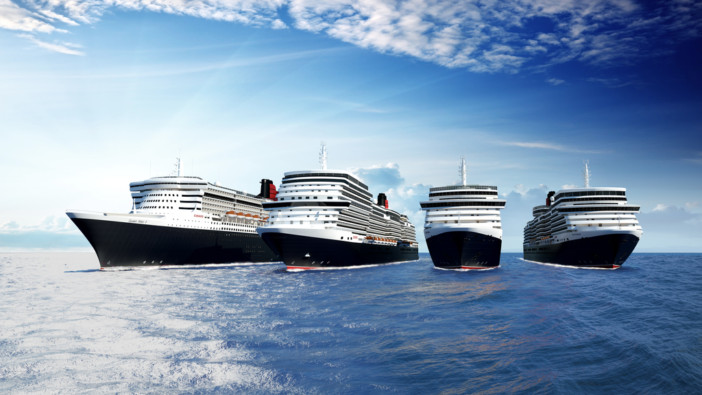 Cunard to Add Fourth Ship to Fleet in 2022