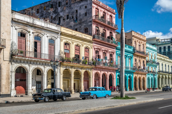 What It's Like to Sail to Cuba with Norwegian Cruise Line