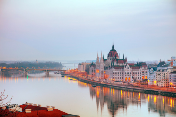 Rivers of Europe: Which Is Right for Your Cruise Holiday?