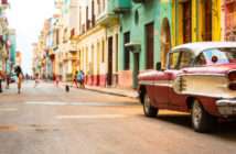 Havana, Cuba | Cruise Trends in 2018 | Cruise1st UK