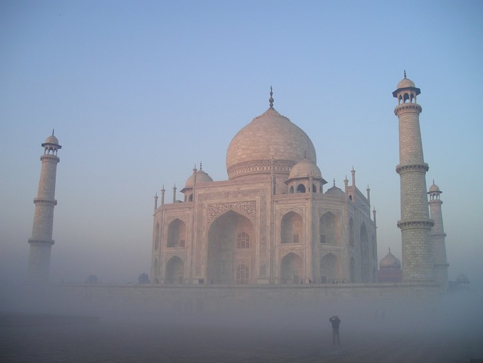 The Ultimate Cruiser's Guide to India and the Golden Triangle