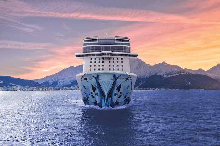 Norwegian Bliss | Cruise Trends 2018