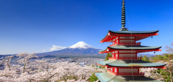 10 Customs You Need to Know for Your Japan Trip
