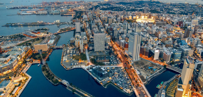 City Guide: Yokohama – Tokyo's Chilled-Out Cousin