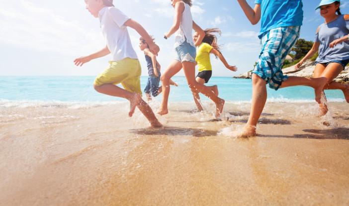 Holidaying with Kids: Top Family Bloggers Share Their Tips