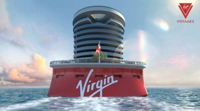 virgin new ship