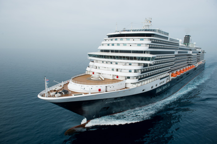 Holland America Line's new EXC voyages set to sail this September
