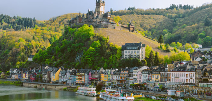 Quiz: Which River in Europe Is Right for My Cruise?