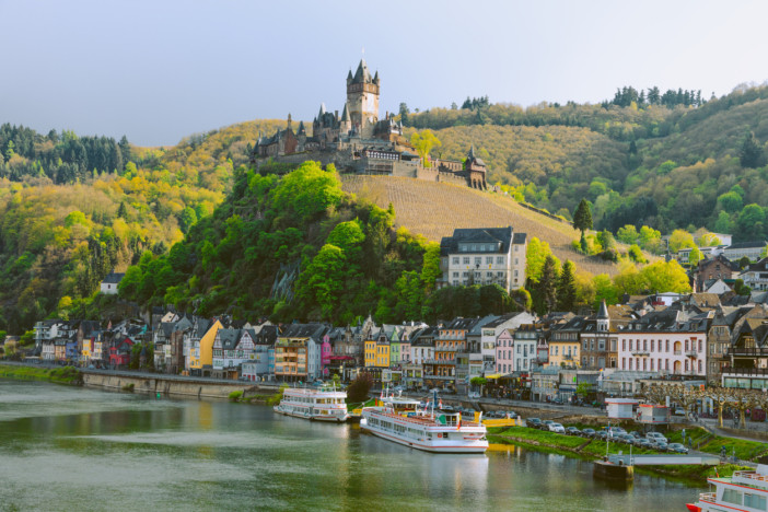 Which River in Europe Is Right for My Cruise?