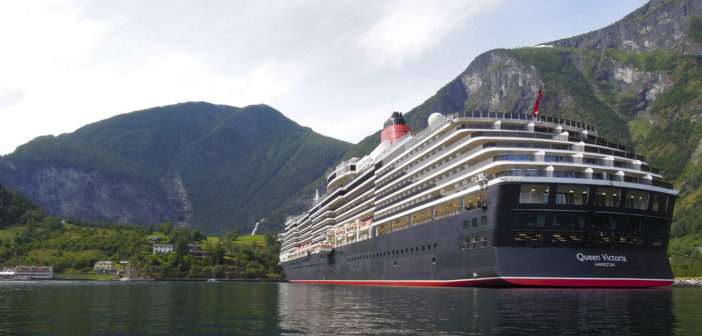 Cunard to Introduce Customised Cruise & Tour Packages