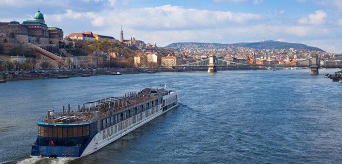 The Ultimate Guide to River Cruising in Europe: All You Need to Know