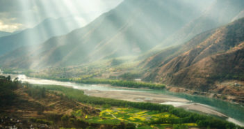 Yunnan Province, China