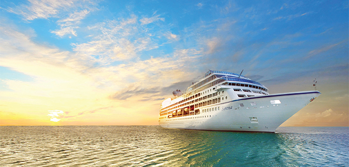 Fascinating cruises for explorers and connoisseurs with