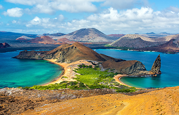 Experience nature with expedition cruises galapagos islands