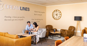 Dreamlines opens new VIP lounge