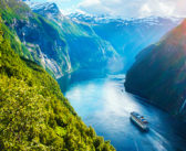 Escape the Heat: Cold Weather Cruises