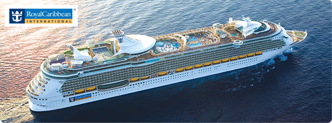 Royal Caribbean Freedom Class Cruise Ships