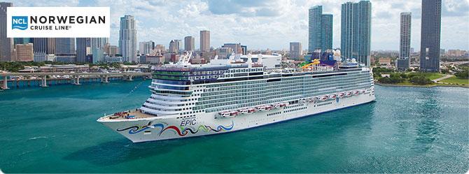 Discover Norwegian Epic Cruise Deals Cruisestcouk - Norwegian epic cruise