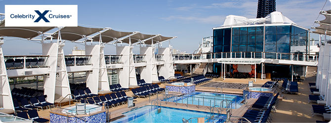 Discover Great Celebrity Reflection Cruise Deals