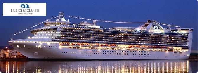 Princess Cruises Caribbean Class Cruise Ships Cruisestcouk - Cruise ships uk