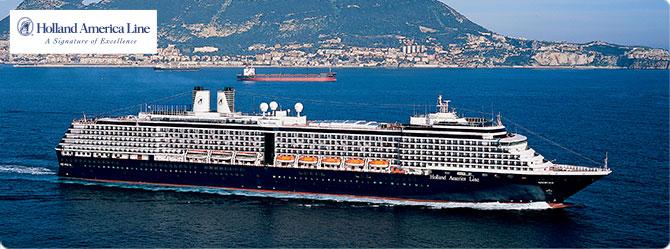 Holland America Vista Class Cruise Ships Cruisestcouk - Cruise ships uk