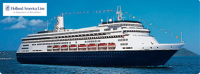 Holland America Zaandam Deals | Cruise1st