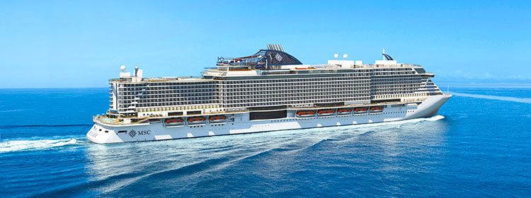 Discover Great MSC Seaside Cruise Deals | Cruise1st
