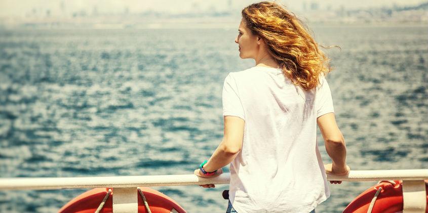 Cruises for single seniors only