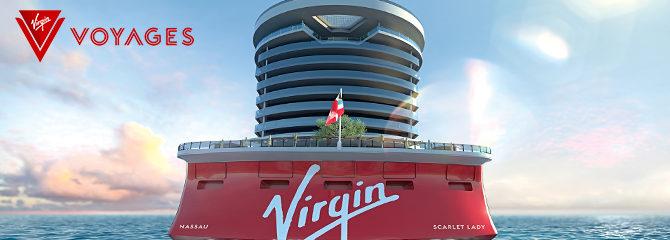 Virgin Voyages 2020   Scarlet Lady Cruise Ship   Cruise1st
