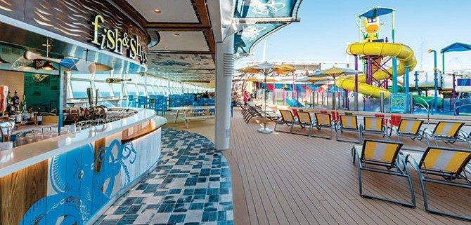 50+ Cruise Ship Facilities For Foreigners  Gif