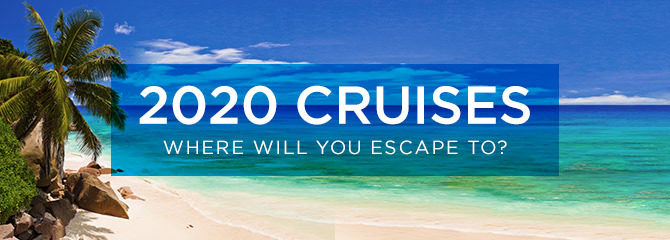 Top Cruises 2020.Cruise Deals 2020 Browse Our Cruise Itineraries From Major Cruise