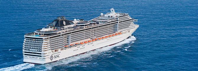 Discover MSC Preziosa Cruise Deals | Cruise1st
