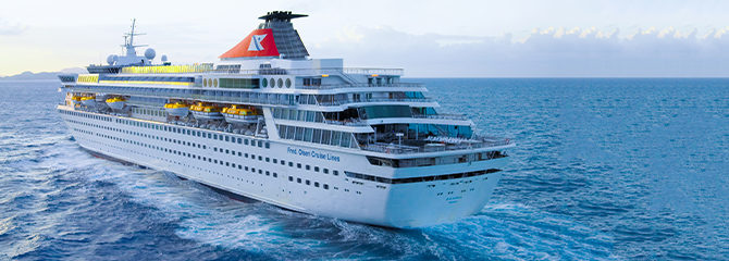 Discover Great Balmoral Cruise Deals