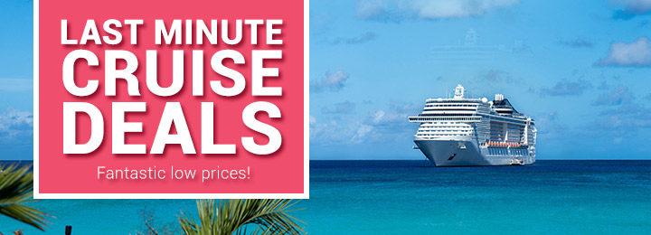 Last Minute Cruise Deals Christmas 2021 Last Minute Cruises Cruise1st